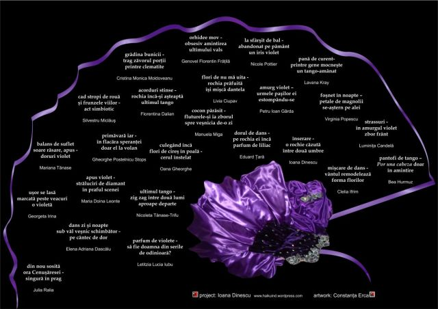rochia violet blog