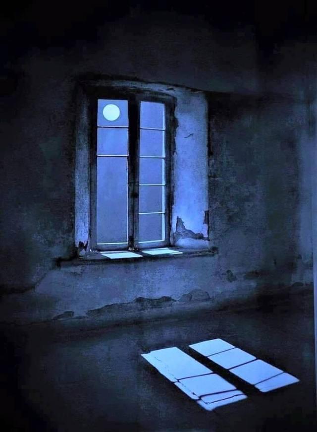 Fereastra cu luna